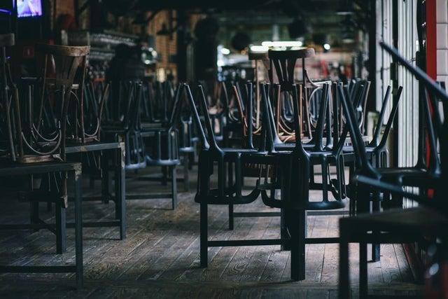 closed-pub